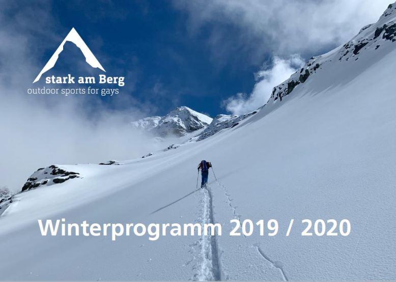 OSG Winterprogramm 2019,20